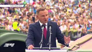Wielka Defilada Niepodległości w stolicy! Obchody Święta Wojska Polskiego.