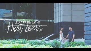 Nonton  Kleun Cheewit Lakorn Mv  Jeerawat   Sathit    Hurt Lovers Film Subtitle Indonesia Streaming Movie Download