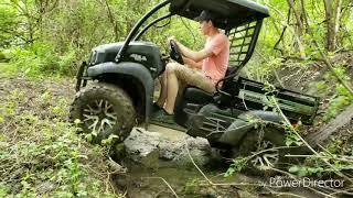 10. Off Roading #2