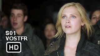 The 100 - Bande annonce VOSTFR