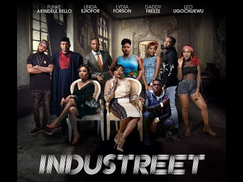 INDUSTREET - SEASON 1 - EPISODE 1 - GOING DOWN