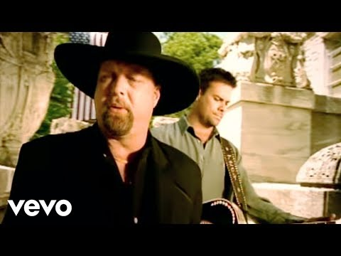 Montgomery Gentry - My Town (Official Video)