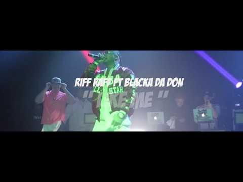 "RiffRaff Ft  Blacka Da Don - ""  Like Me """
