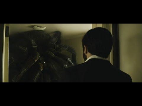 Enemy, Scene Spider