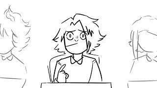 Video BNHA animatic-kaminari do a spellin bee MP3, 3GP, MP4, WEBM, AVI, FLV Februari 2019