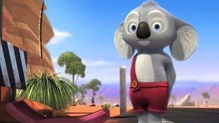Blinky Bill The Movie   Teaser