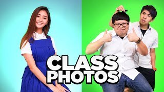 Video 16 Types of Students on Picture Day MP3, 3GP, MP4, WEBM, AVI, FLV Maret 2019