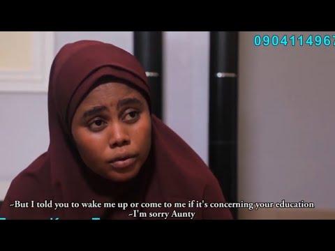 ZAGON KASA. (Episode 2) Aisha Najamu | White House Family Movie | 2021