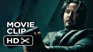 John Wick Movie Clip - Intruders (2014) - Keanu Reeves Action Movie HD