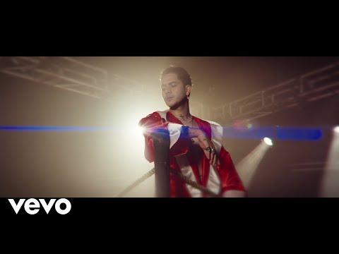 JD Pantoja - 16•95 (Official Video) видео