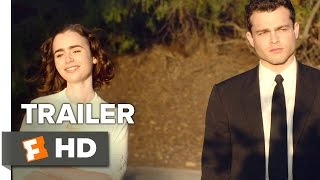 Rules Don't Apply Official Trailer 3 (2016) - Lily Collins Movie by  Movieclips Trailers