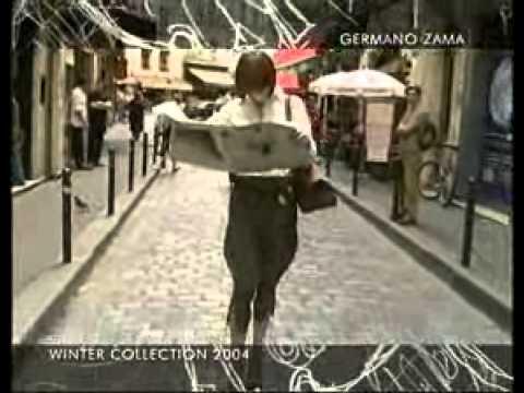 video adv parigi fashion
