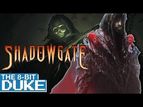 shadowgate game android