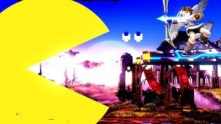 IGN Rewind Theater: Pac-Man Trailer Analyzed – Super Smash Bros.