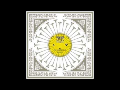Nu & Jo Ke - Who Loves The Sun (Original Mix) (1 Hour Loop) (видео)