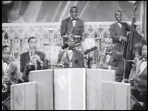 Video Cab Calloway and his Orchestra - Minnie the Moocher download in MP3, 3GP, MP4, WEBM, AVI, FLV January 2017