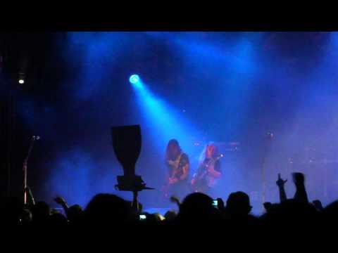 Sodom - M16 - Live @ Summerbreeze 2011