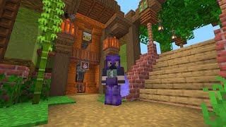 Minecraft - HermitCraft S7#27: Spread The Spores