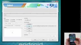 Samsung Galaxy S3: Rooten Mit Dem CF-Root Kernel [Deutsch] [HD]