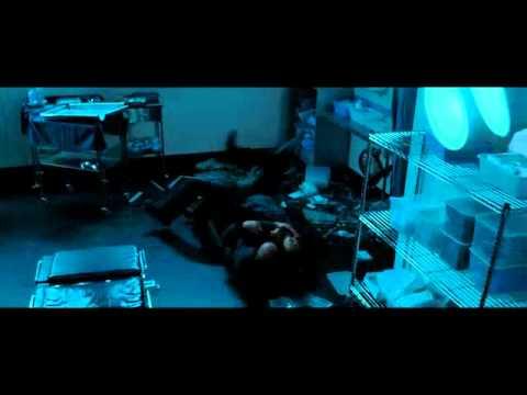Jason Statham vs Clive Owen(Killer Elite)