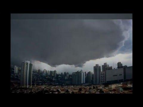 O dia em que São Paulo parau
