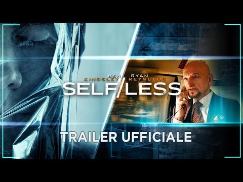 self/less - trailer