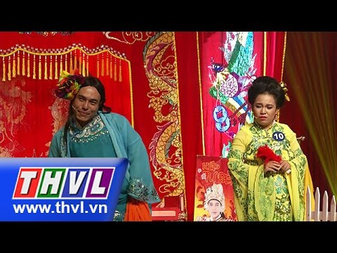 Cười xuyên Việt (Tập 7): Kép Tư Bền - Nguyễn Thị Thùy Trang, Lê Dương Bảo Lâm