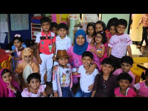 Aura Edify School 2014 (видео)