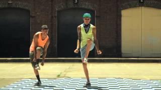 Move it Mob Style Series 3 Milika- Briggs 'I gotta'