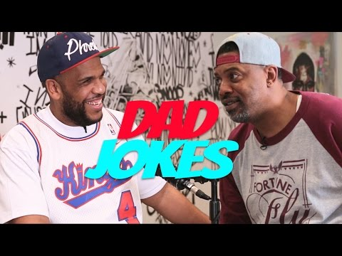 Dad Jokes | You Laugh, You Lose | DoBoy vs. Slink | All Def