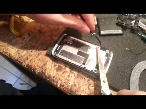Сепаратор для снятия стекла тачскрин своими руками 38