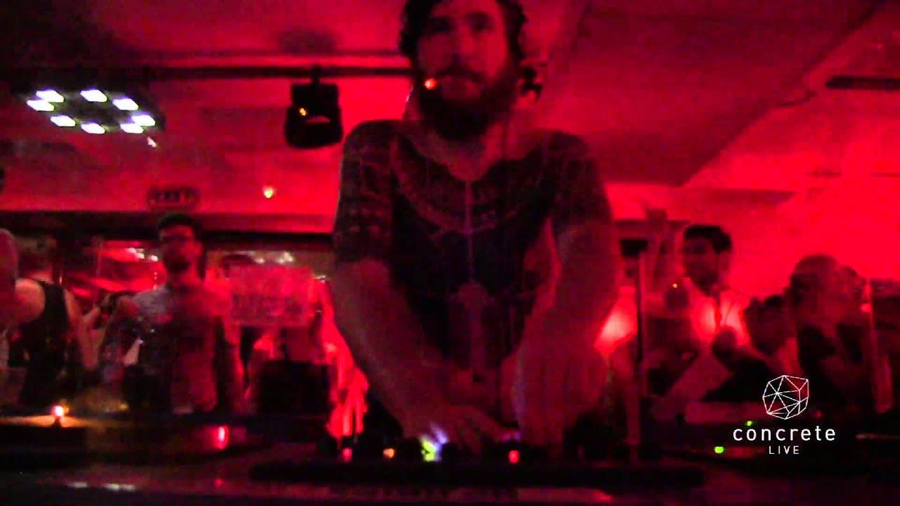 Rodhad - Live @ Concrete 2013