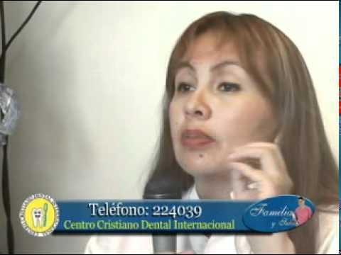 Absesos Dentales por FAMILIA Y SALUD