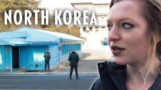 Video I Stepped Inside North Korea MP3, 3GP, MP4, WEBM, AVI, FLV Mei 2018