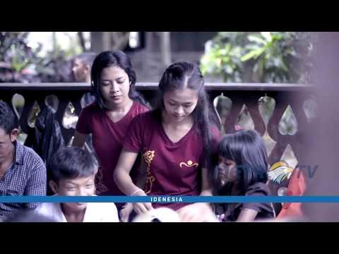 Idenesia: Destinasi Cantik Nusantara Segmen 1