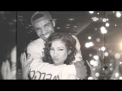 DRAKE: Is Jhene Aiko Pregnant with His Baby?