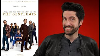 The Gentlemen - Movie Review by Jeremy Jahns