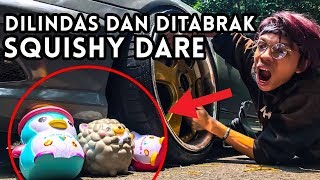 Video Tabrak + Lindes SQUISHY DARE! Dijamin Kagett!!! MP3, 3GP, MP4, WEBM, AVI, FLV Oktober 2018
