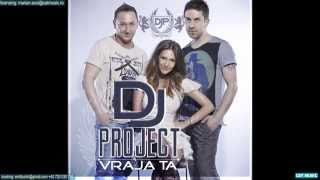 Dj Project feat. Adela - Vraja ta (New Single 2013)