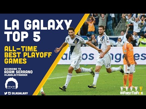 Video: Top5 Playoff Games | INSIDER