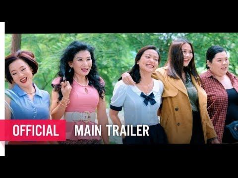 THÁNG NĂM RỰC RỠ - Official Main Trailer [Khởi chiếu: 09.03.2018] - Thời lượng: 2:15.