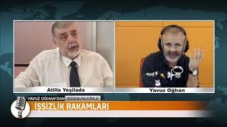 Download Video Ekonomist Yeşilada: Erdoğan da ekonomide halka gerçekleri anlatırsa büyük destek bulur MP3 3GP MP4