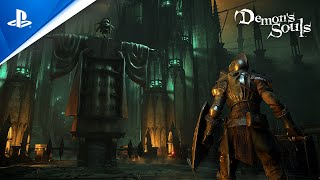 Demon's Souls – Launch Trailer | PS5