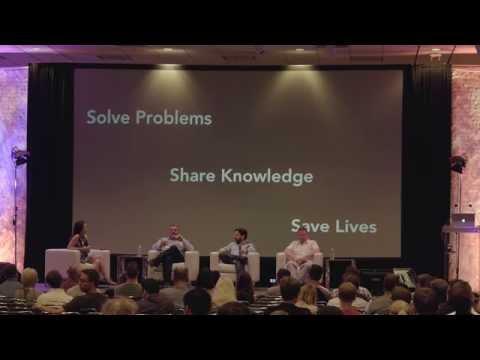 VRLA Summer Expo 2016: Virtual Reality's Impact on Education, Enterprise and Medicine