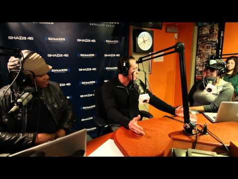 Chris Klein talks about his alcohol addiction on #SwayInTheMorning