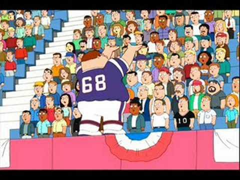 Family Guy - Shipoopi
