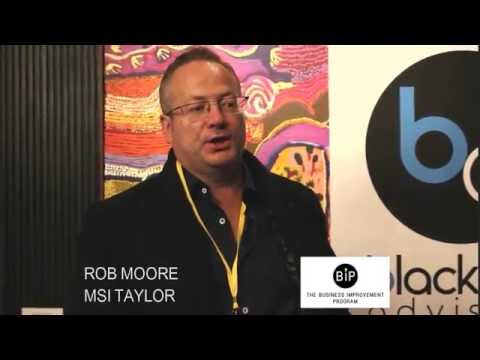 Client Testimonial – Rob Moore