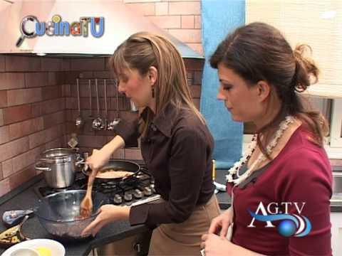 Cucina tu 7 puntata