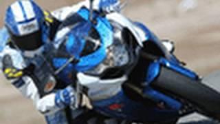 5. 2009 Suzuki GSX-R 1000 Sportbike Review