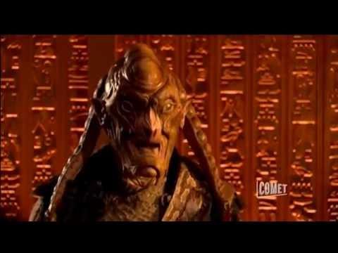 Stargate SG1 - Tricked Into Betrayal (Season 10 Ep. 9)